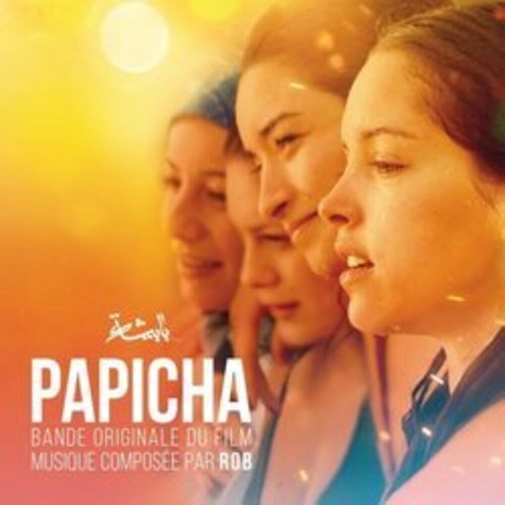 Rob Ita - Papicha (Original Motion Picture Soundtrack)