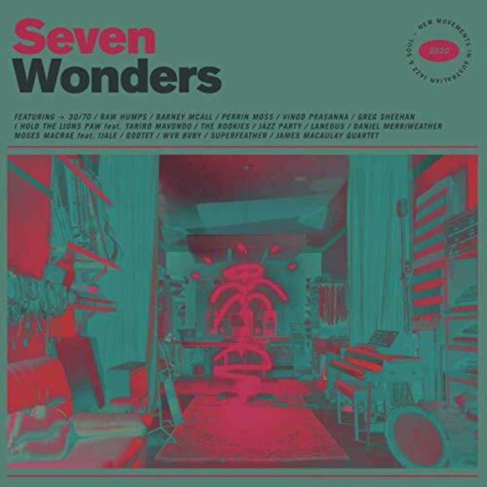 Seven Wonders / Various - Seven Wonders / Various