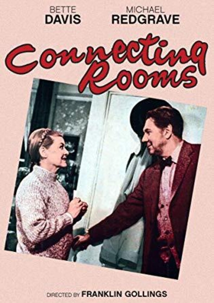 - Connecting Rooms