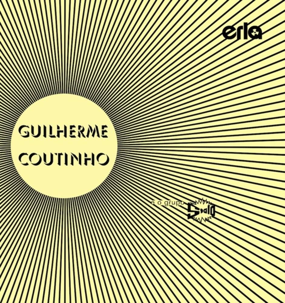 Guilherme Coutinho - Guilherme Coutinho E O Grupo Stalo