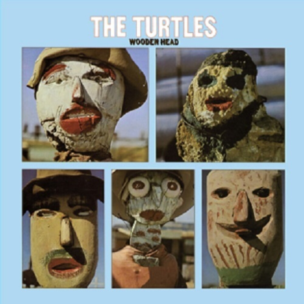 The Turtles - Wooden Head: Remastered [2LP]