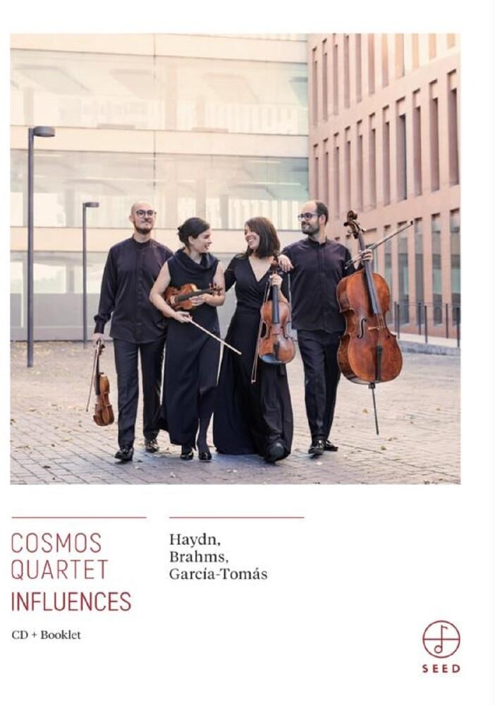 Cosmos Quartet - Influences