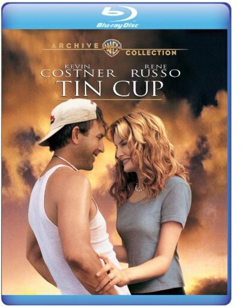 - Tin Cup