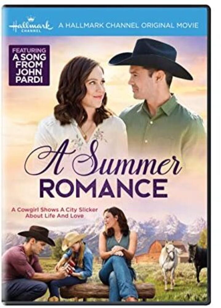 - Summer Romance / (Ac3 Dol Ws)