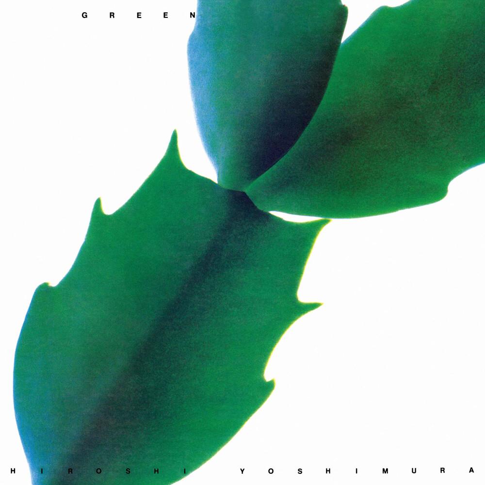 Hiroshi Yoshimura - Green (Rmst) (Reis)