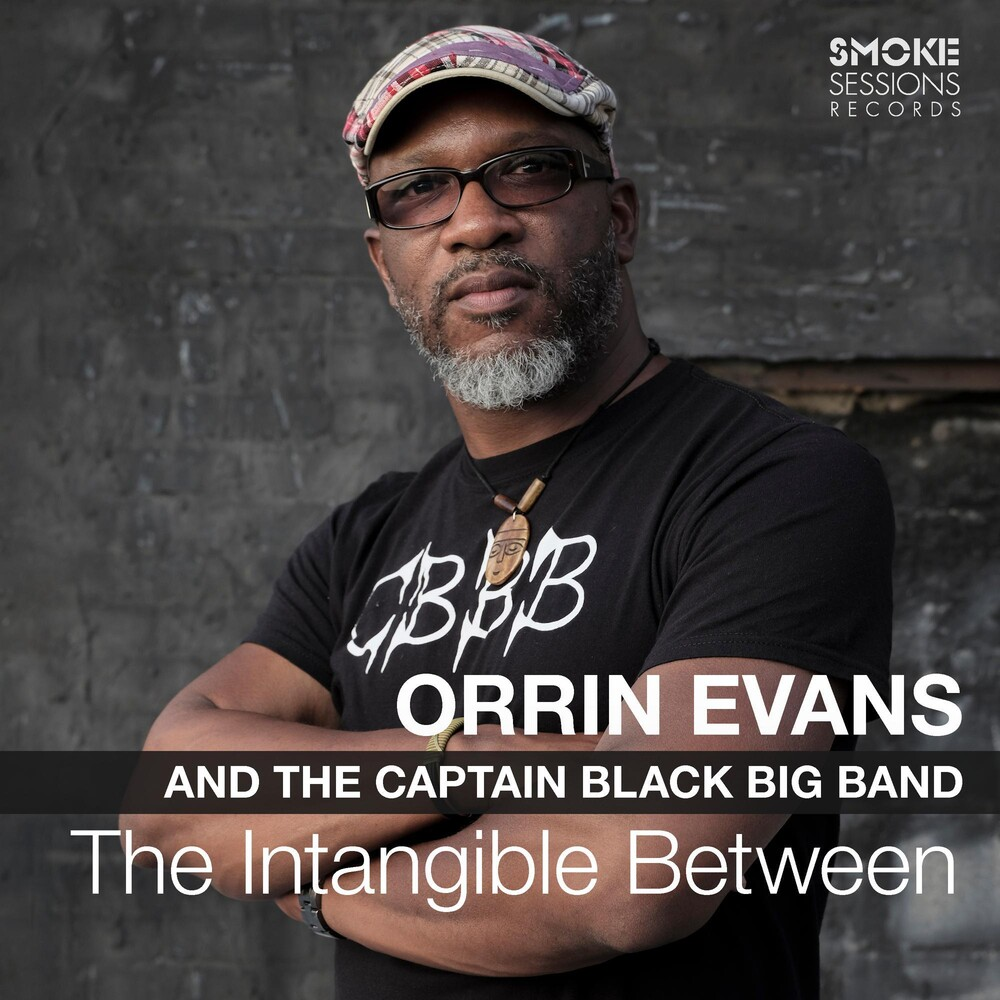 Orrin Evans - Intangible Between