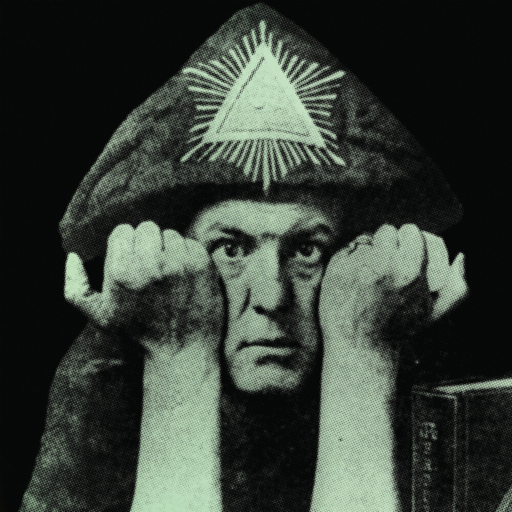 Aleister Crowley - Black Magick Masters