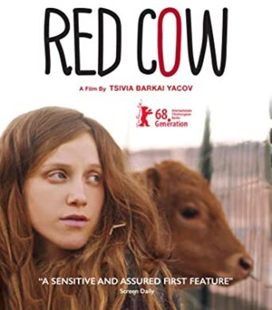 - Red Cow