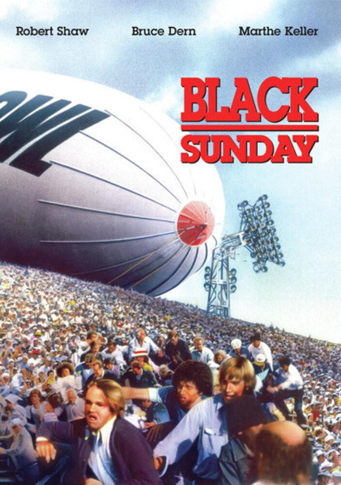 Black Sunday - Black Sunday
