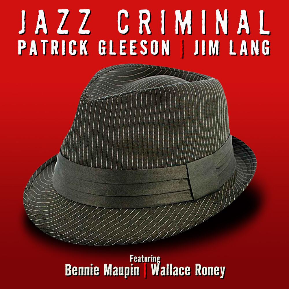 Patrick Gleeson - Jazz Criminal