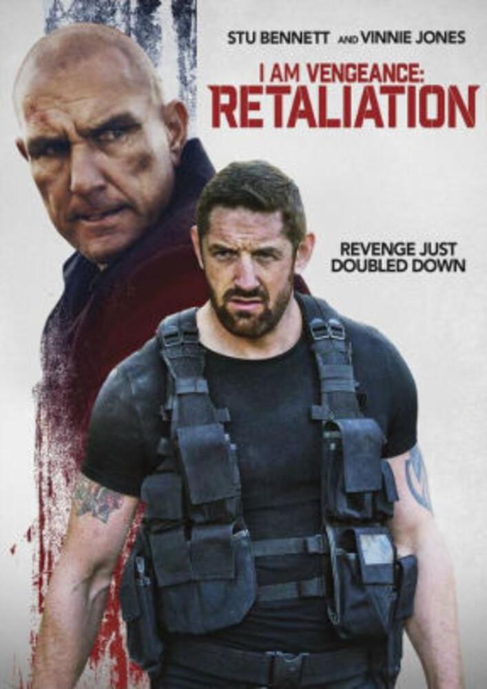 I Am Vengeance: Retaliation - I Am Vengeance: Retaliation