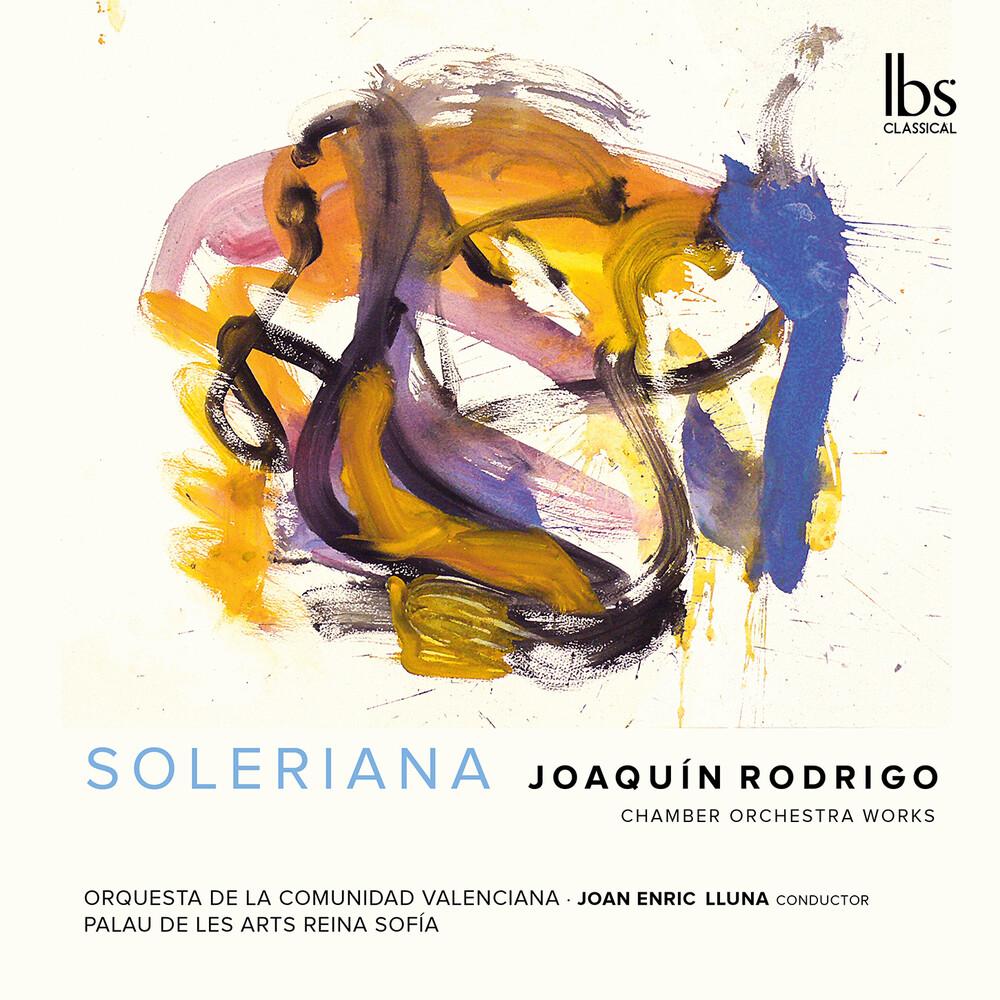Rodrigo / Lluna - Soleriana