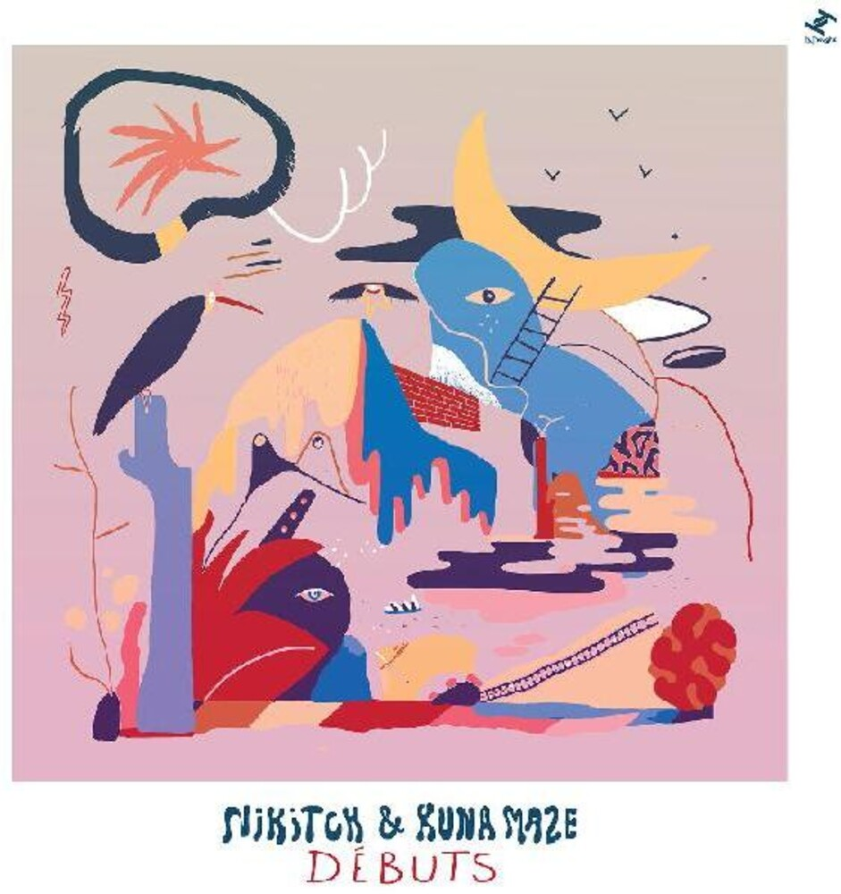 Nikitch & Kuna Maze - Debuts (Dlcd)