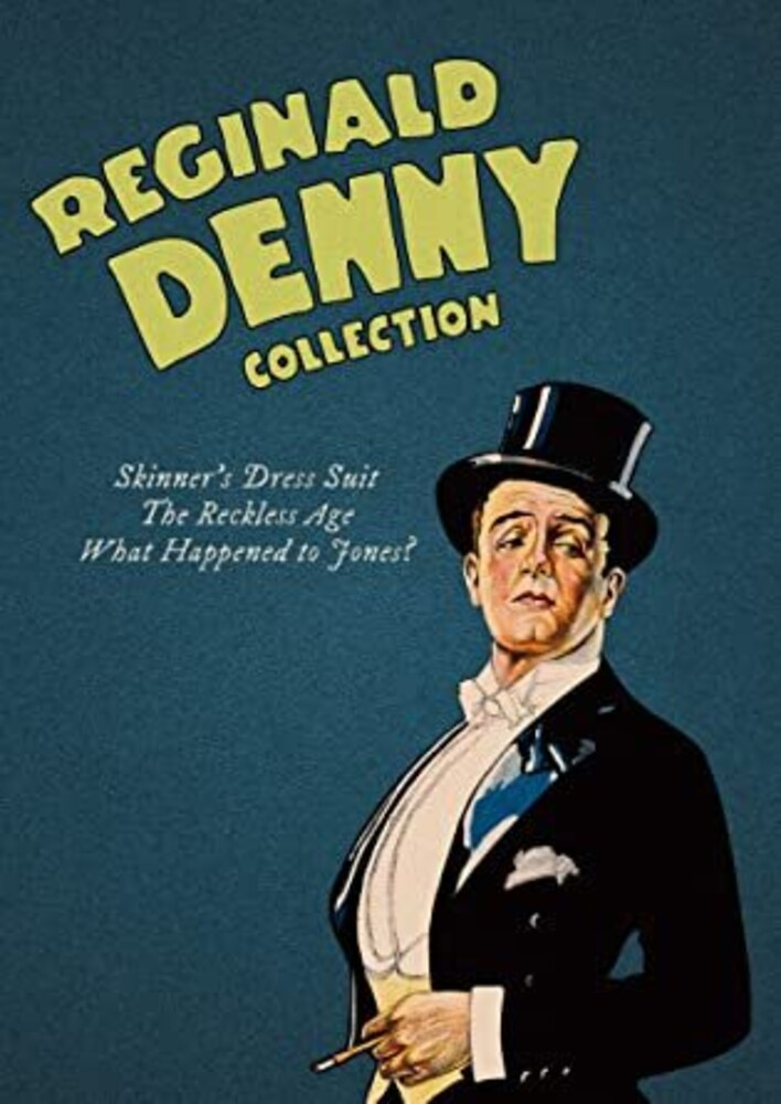 - Reginald Denny Collection (2pc) / (2pk)