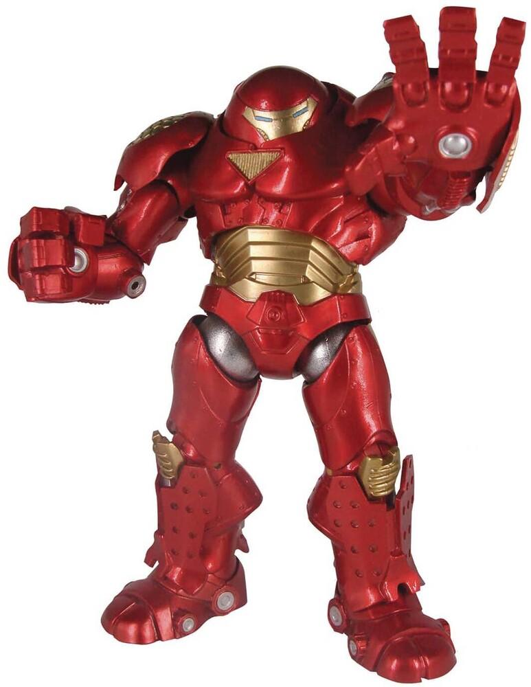 Diamond Select - Diamond Select - Marvel Select Hulkbuster Action Figure