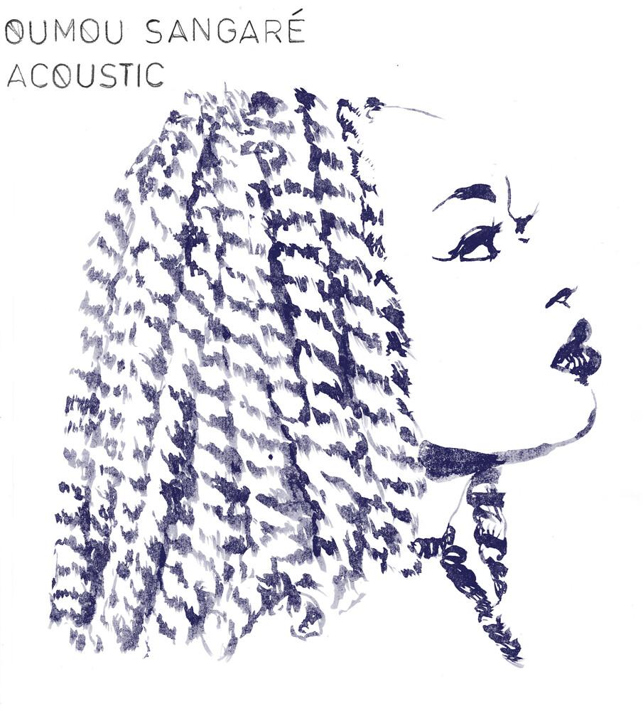 Oumou Sangare - Acoustic [LP]