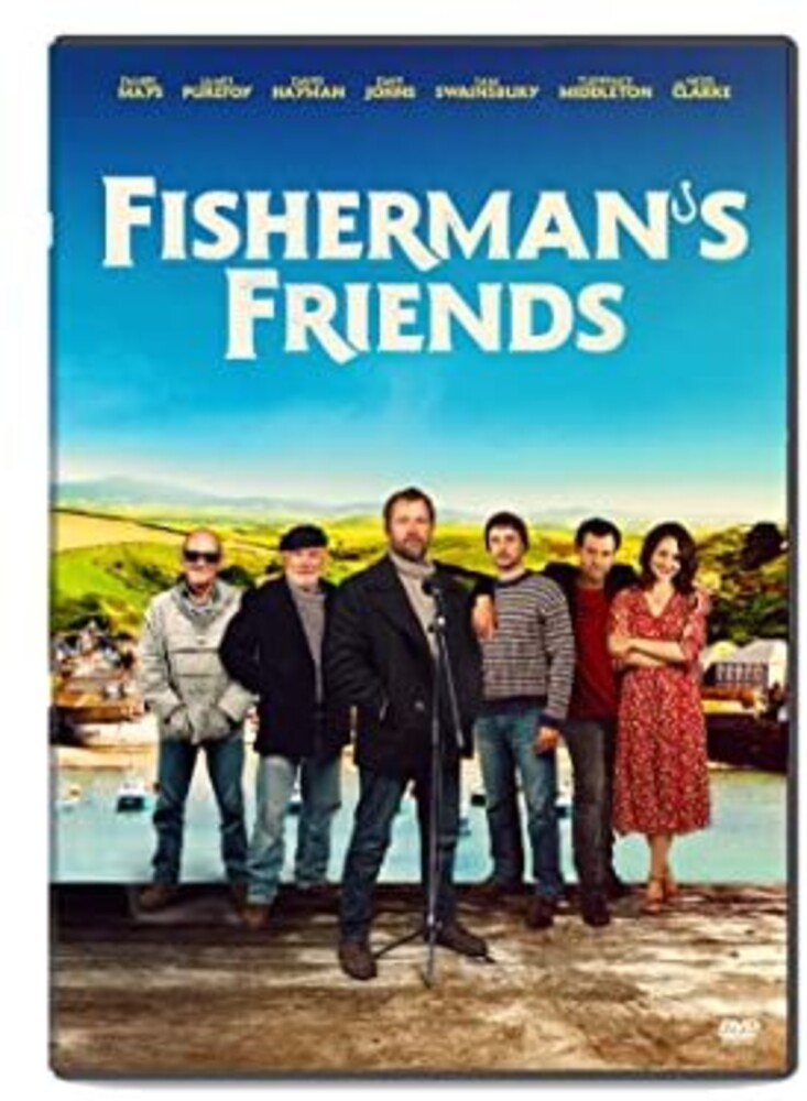 - Fisherman's Friends