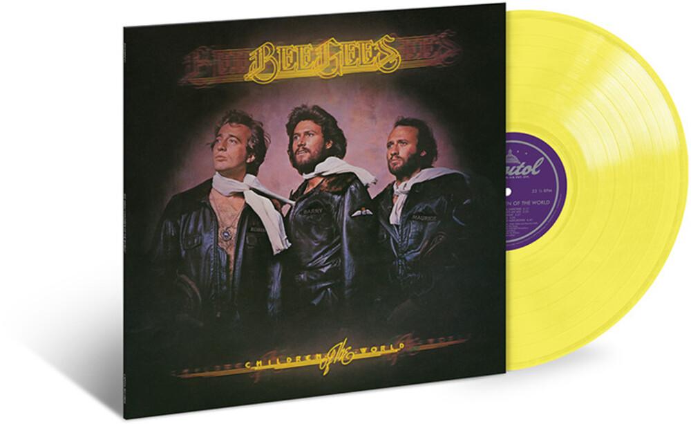 Bee Gees - Children Of The World (Ltd)