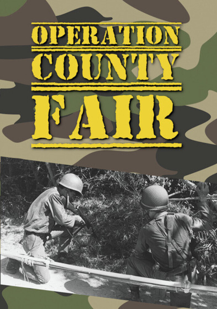 - Operation County Fair / (Mod Dol)