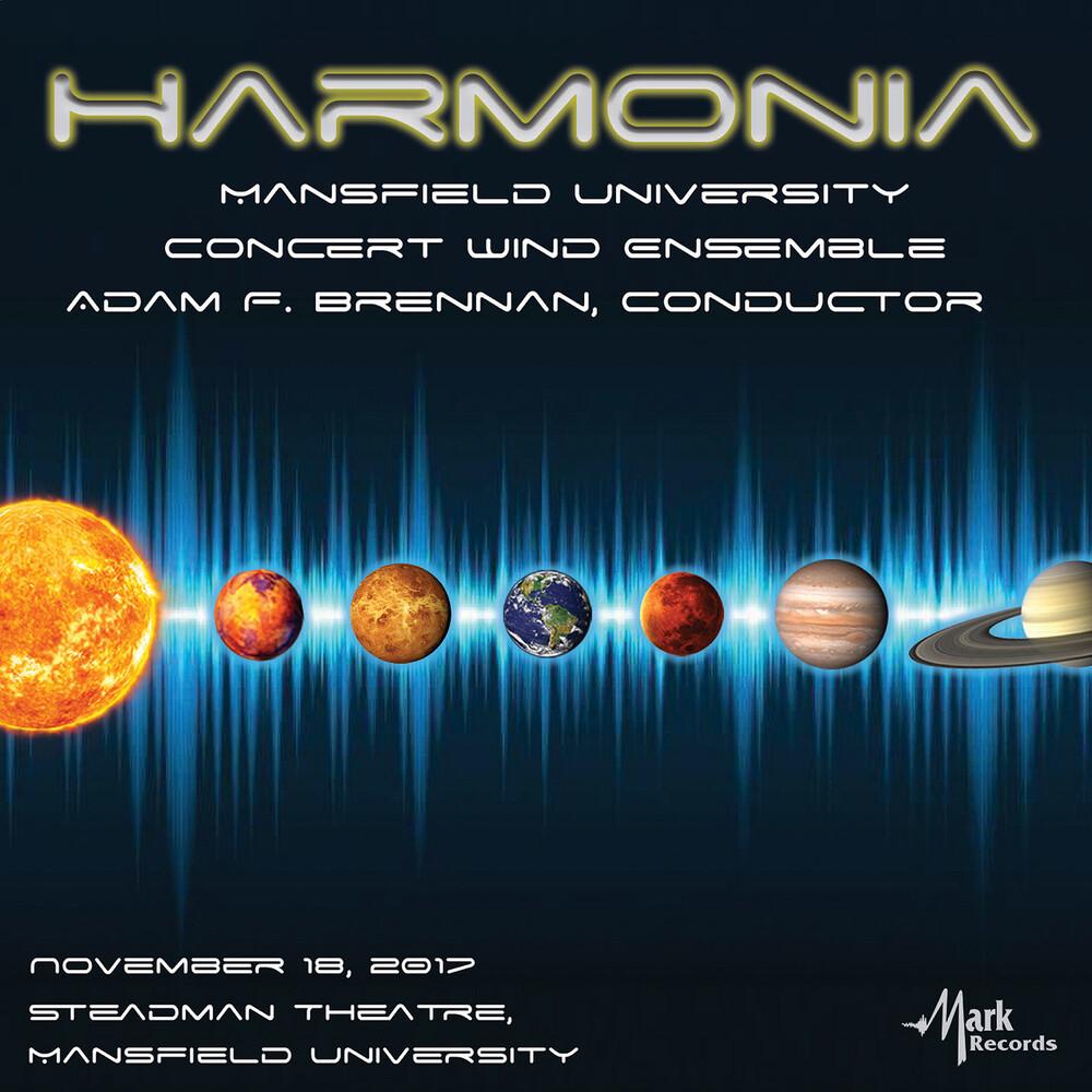 Harmonia / Various - Harmonia / Various
