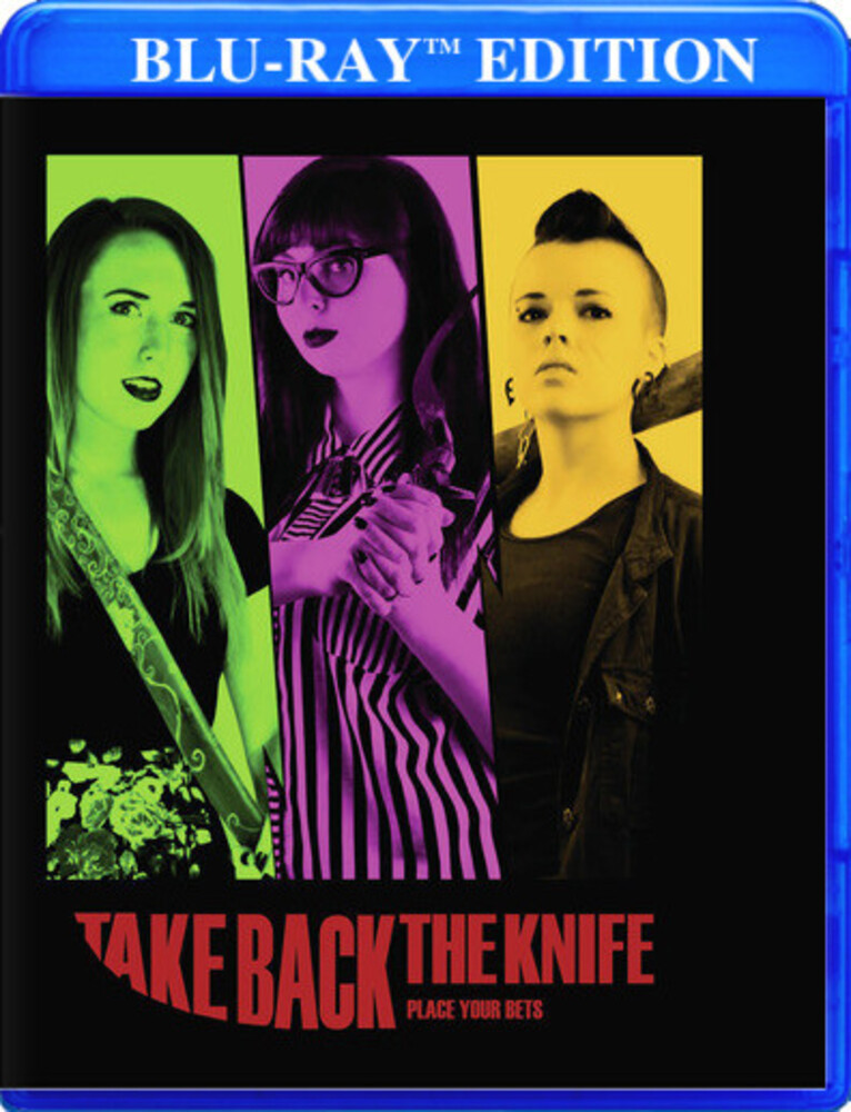 - Take Back The Knife / (Mod)