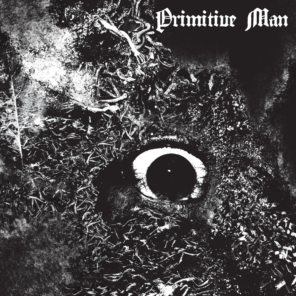 Primitive Man - Immersion [LP]