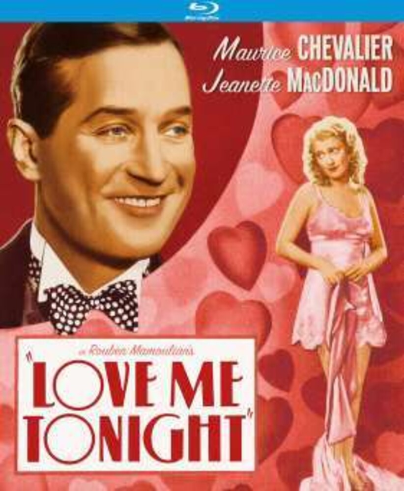 - Love Me Tonight (1932) / (Spec)