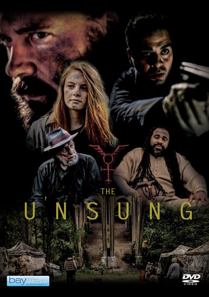 - Unsung
