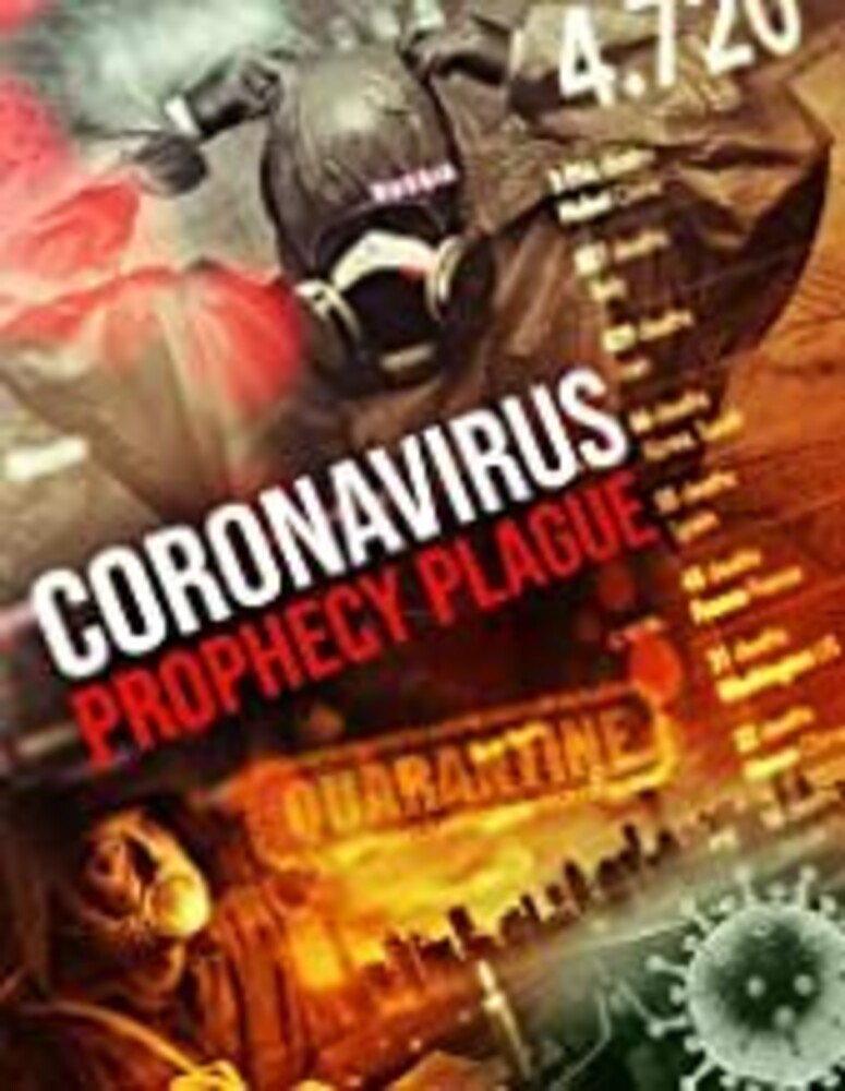 - Coronavirus: Prophecy Plague