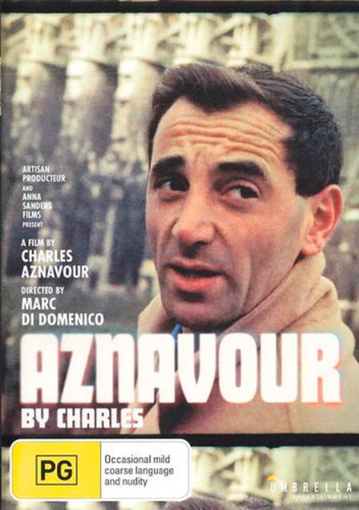 - Aznavour By Charles / (Aus Ntr0)