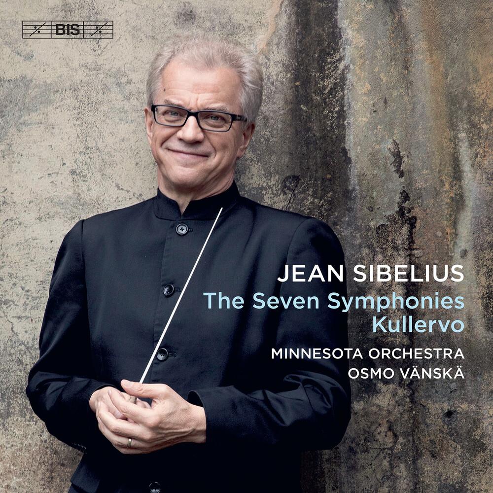 Minnesota Orchestra - Seven Symphonies (Hybr) (4pk)