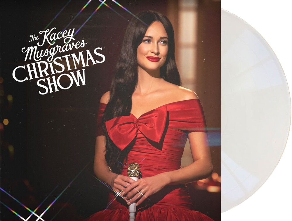 Kacey Musgraves - The Kacey Musgraves Christmas Show [White LP]