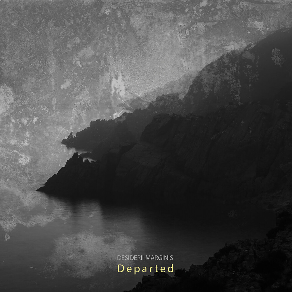 Desiderii Marginis - Departed