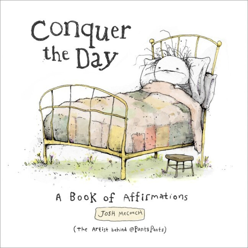 - Conquer the Day