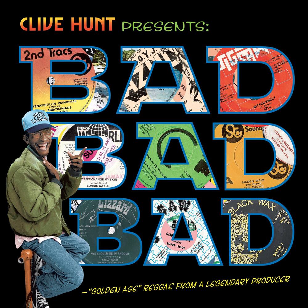 Bad Bad Bad / Various - Bad Bad Bad / Various