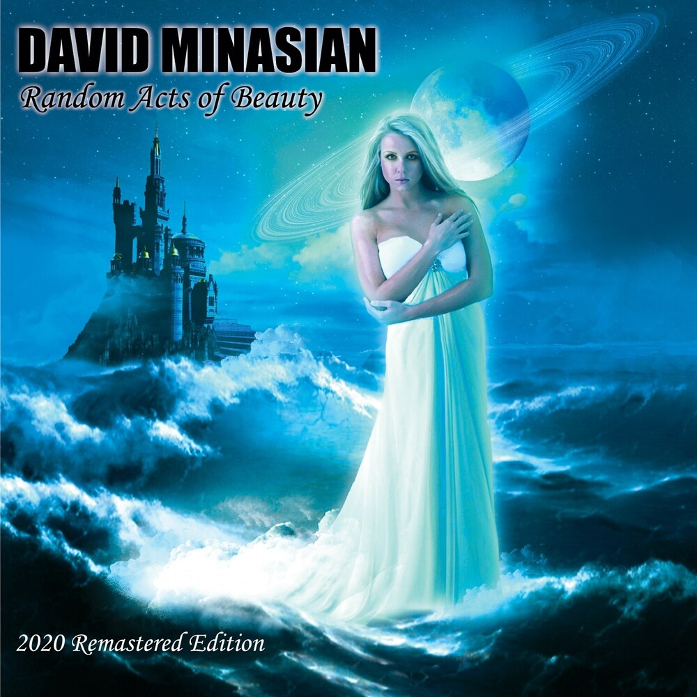 David Minasian - Random Acts Of Beauty (Remastered Edition) (Rmst)