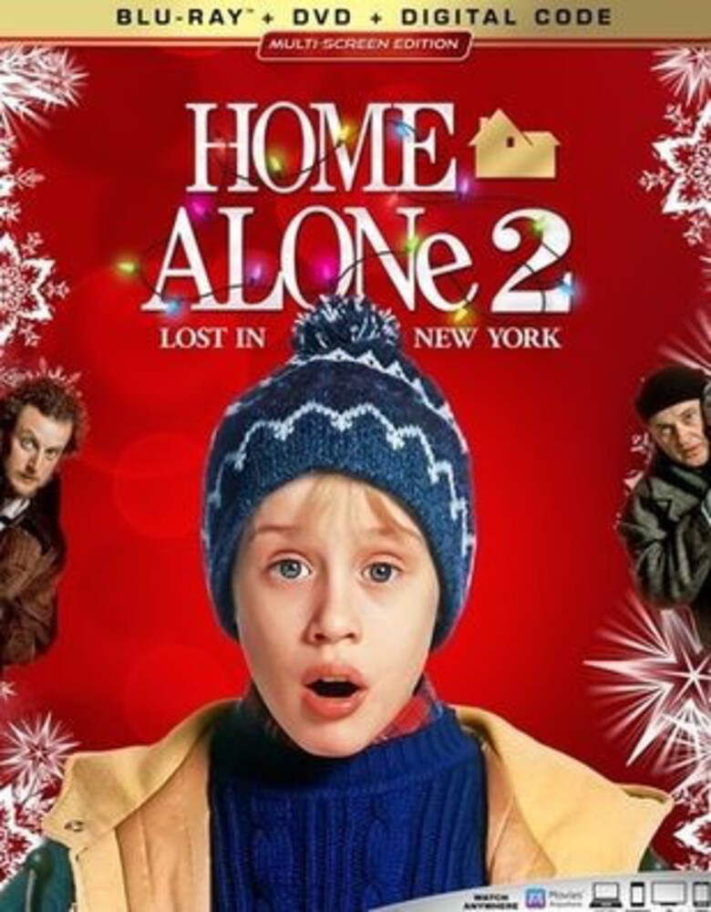 Catherine O'Hara - Home Alone 2: Lost in New York