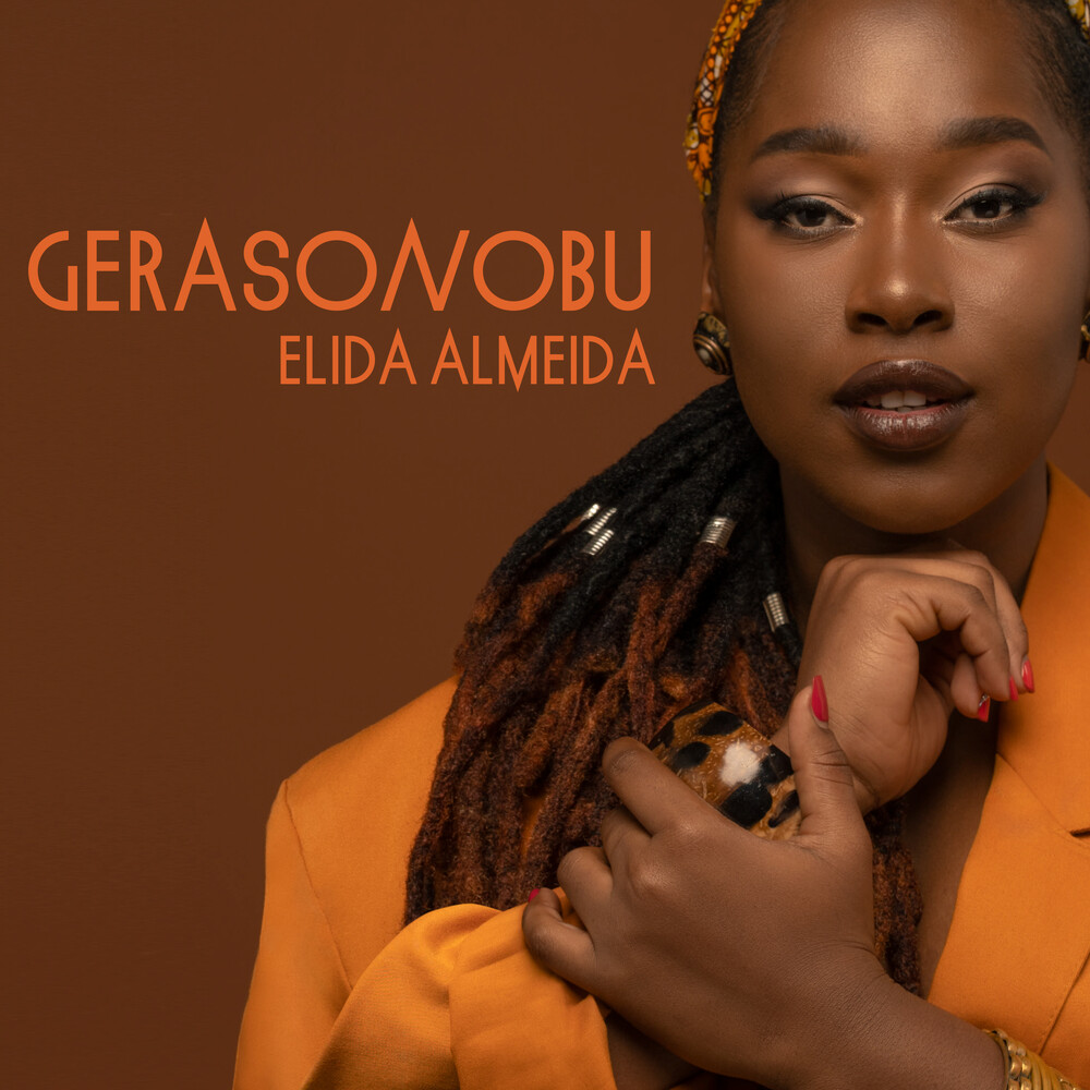 Elida Almeida - Gerasonobu