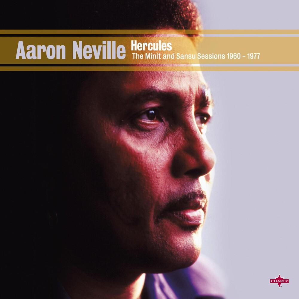 Aaron Neville - Hercules - The Minit & Sansu Sessions