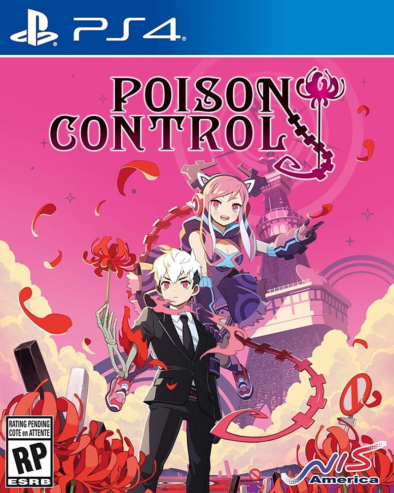 Ps4 Poison Control - Ps4 Poison Control