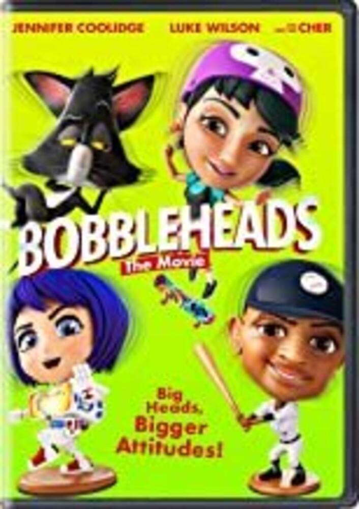 Bobbleheads the Movie - Bobbleheads The Movie