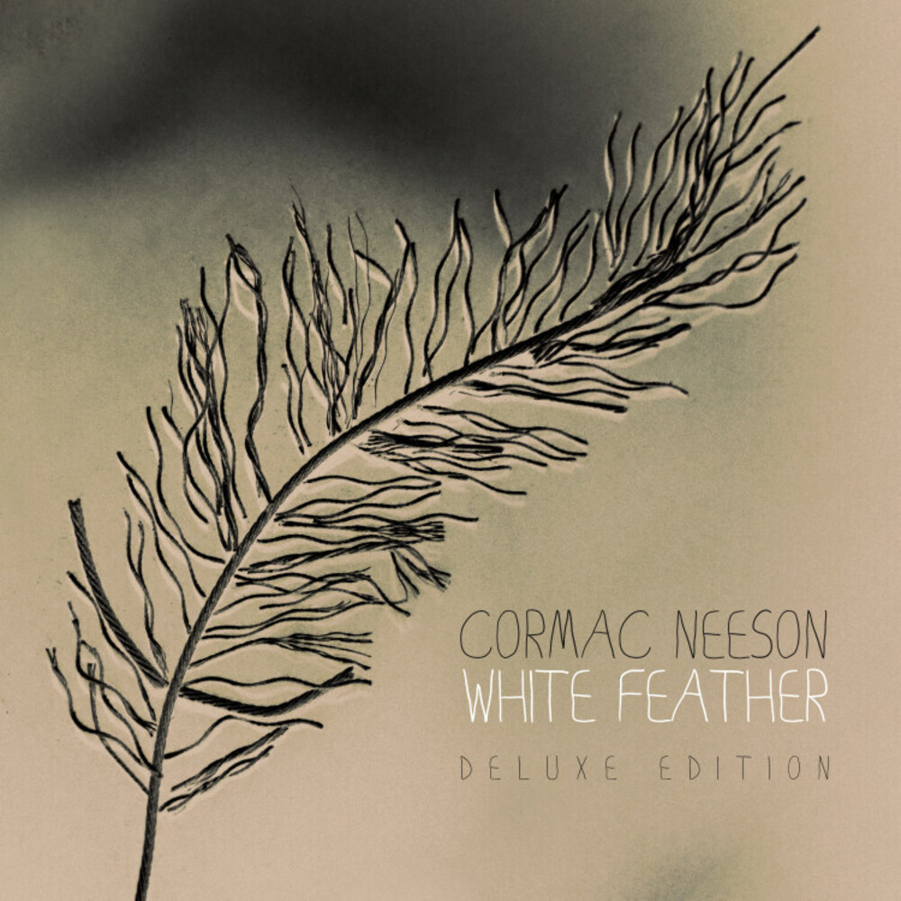 Cormac Neeson - White Feather (Bonus Tracks) [Deluxe]