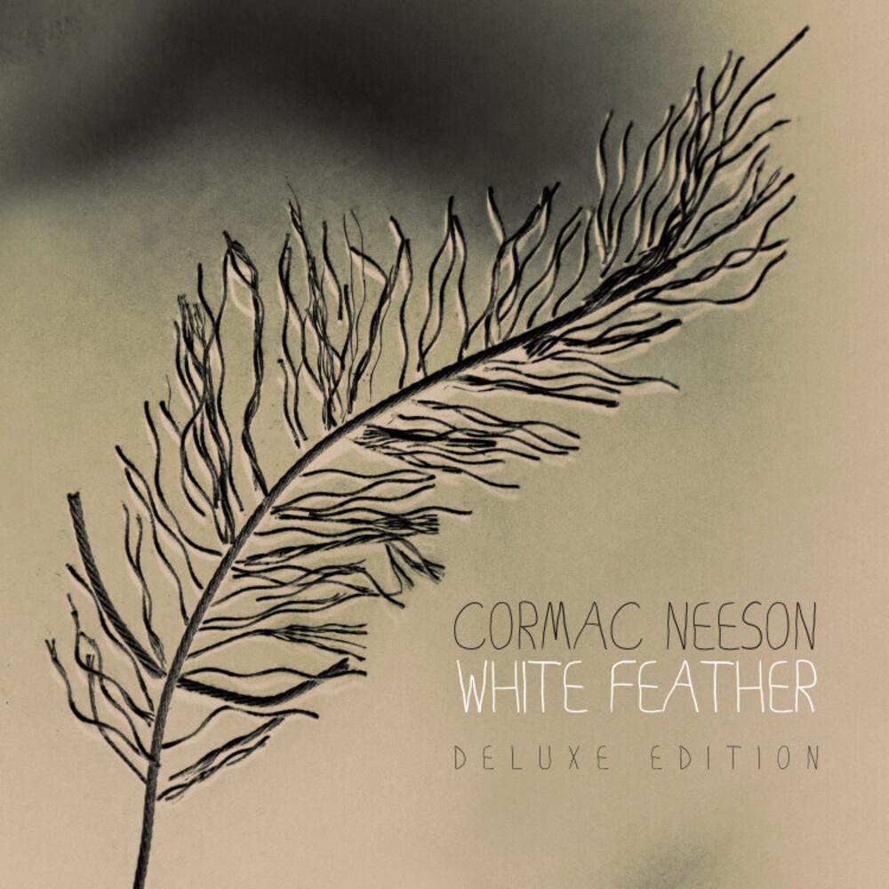 Cormac Neeson - White Feather (Bonus Tracks) (Dlx)