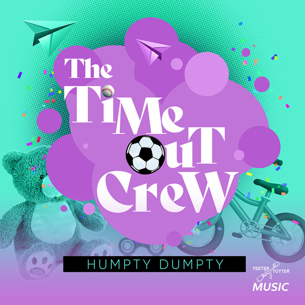 Time-Out Crew - Humpty Dumpty (Ep) (Mod)