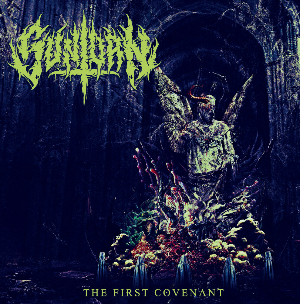 Suntorn - The First Covenant