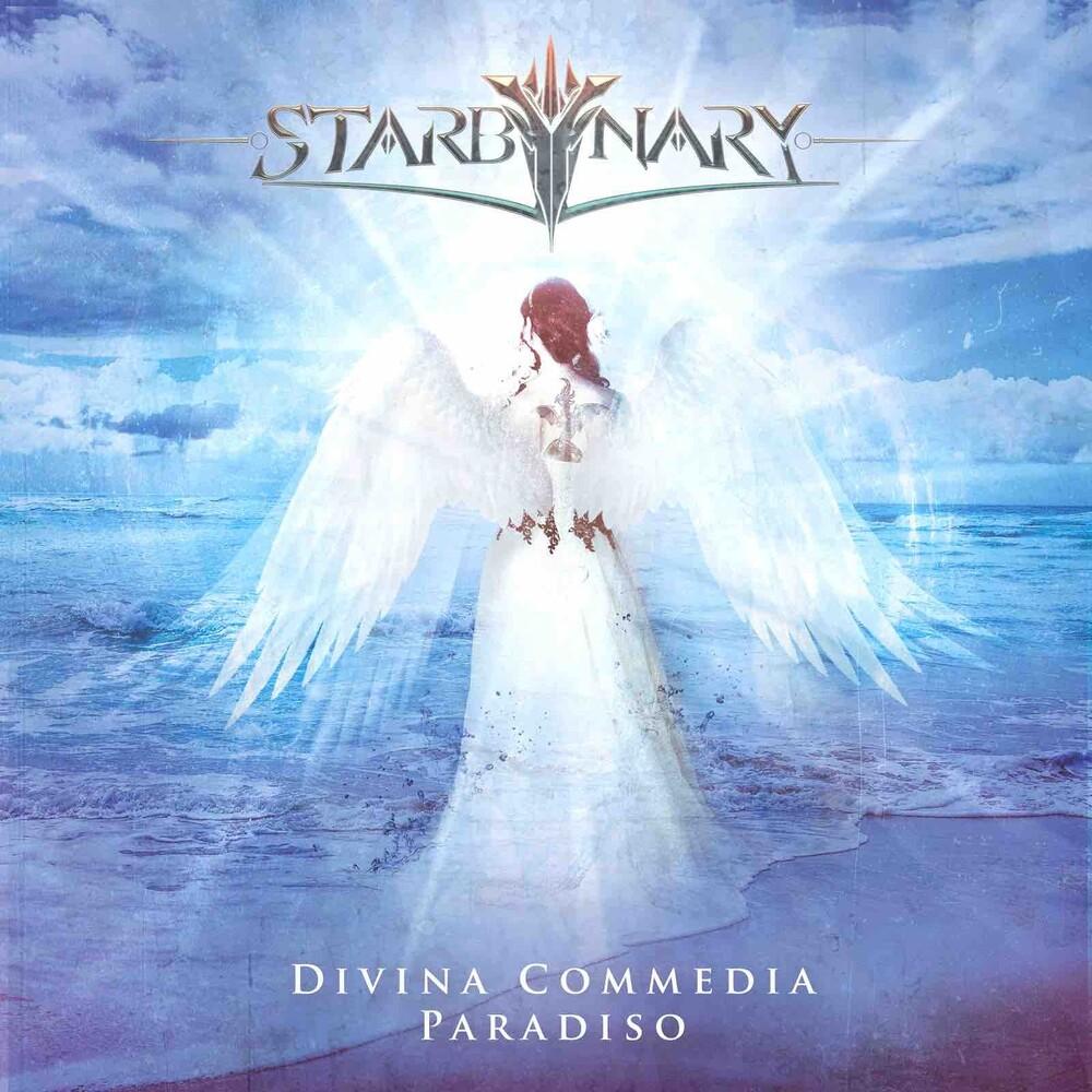 Starbynary - Divina Commedia: Paradiso (Uk)