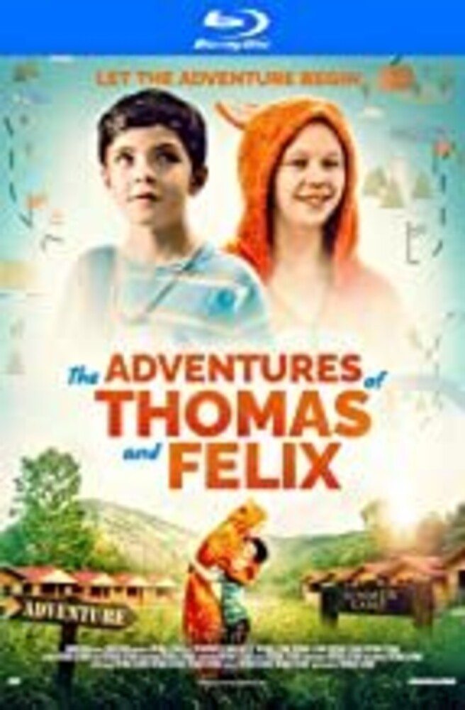 Adventures of Thomas & Felix - Adventures Of Thomas & Felix