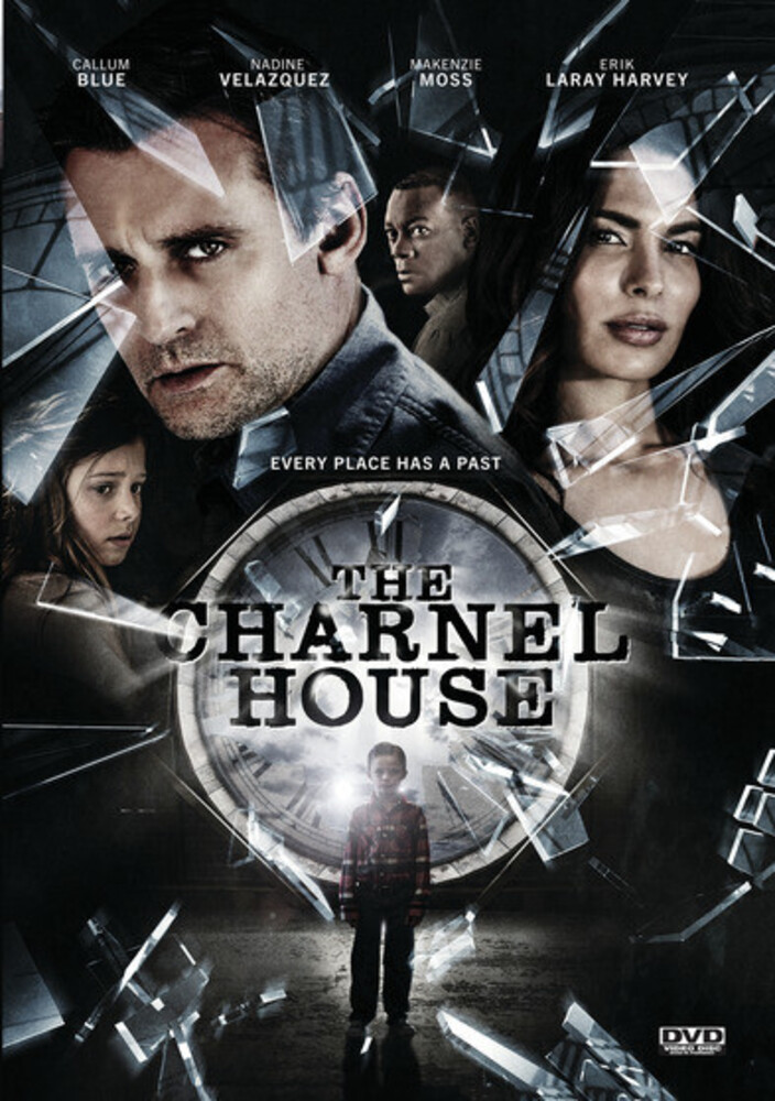 - The Charnel House