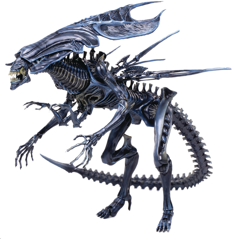 Hiya Toys - Hiya Toys - Aliens Alien Queen PX 1/18 Scale Figure