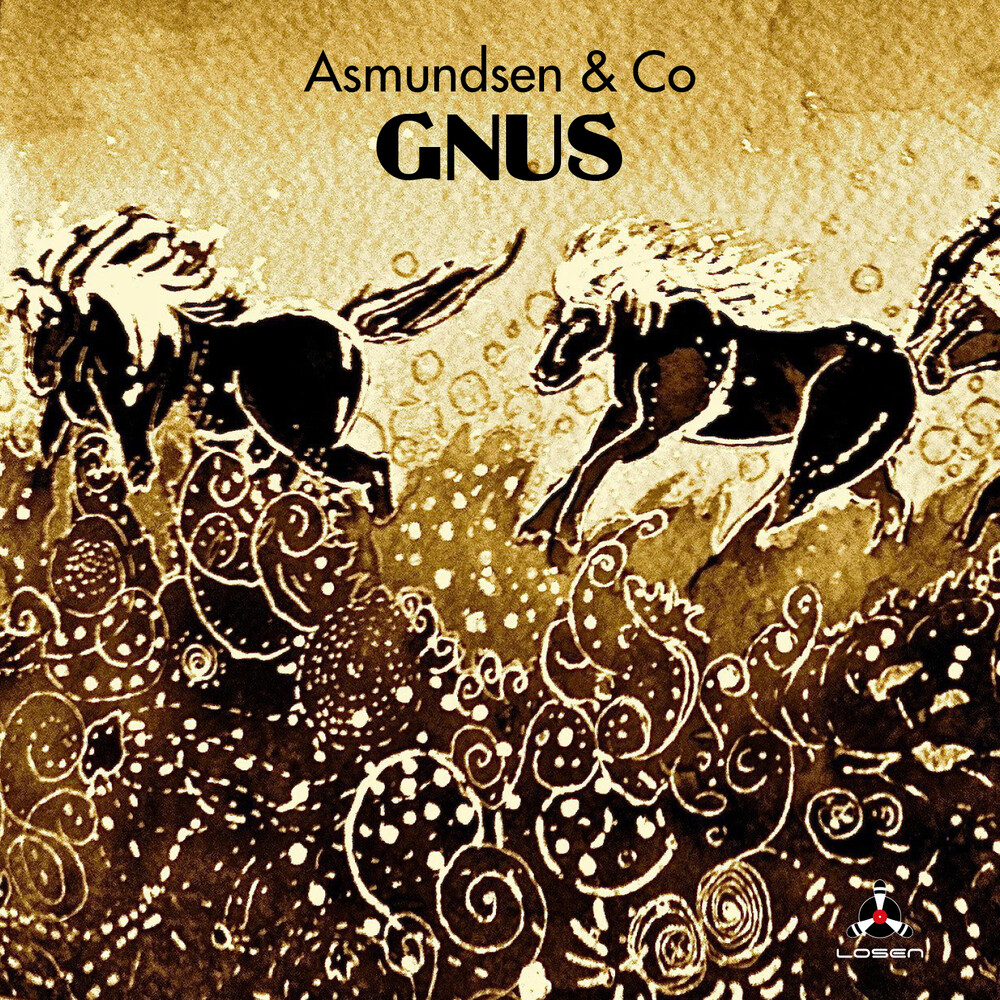Asmundsen & Co - Gnus